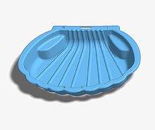 Pískoviště pro děti  - 2075 b dohany pieskovisko