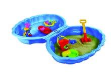 Pískoviště pro děti  - 2075 d dohany pieskovisko