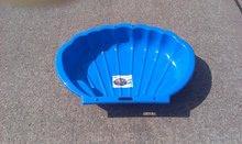 Pískoviště pro děti  - 2075 e dohany pieskovisko
