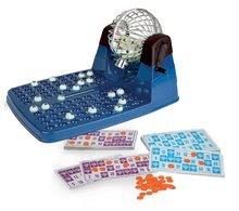 Spoločenská hra Lotto Bingo Deluxe 72 Educa od 3 rokov v angličtine