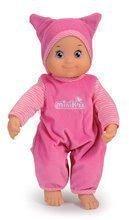 MiniKiss ružová bábika so zvukom 210102-2