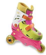 Detské kolieskové korčule - Kolieskové korčule Minnie Mondo inline veľkosť 29-32 od 5 rokov_2