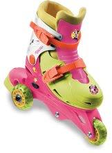 Detské kolieskové korčule - Kolieskové korčule Minnie Mondo inline veľkosť 29-32 od 5 rokov_1