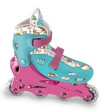 Staré položky - Kolieskové korčule In Line Hello Kitty Mondo veľkosť 33-36 od 5 rokov_0