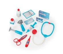 Produse vechi - Cărucior medical Medical Smoby electronic cu 12 accesorii_0