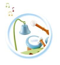 Hračky zvukové - Hudební xylofon Cotoons Smoby s bubny a zvonkem od 12 měsíců_4
