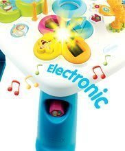 Odrážadlá sety - Set odrážadlo Bubble Go Smoby so strieškou a didaktický stolík Cotoons od 6 mes_7