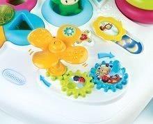Odrážadlá sety - Set odrážadlo Bubble Go Smoby so strieškou a didaktický stolík Cotoons od 6 mes_12