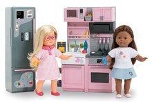 211160 c corolle kitchen set