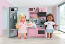 211160 d corolle kitchen set
