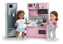 211160 p corolle kitchen set
