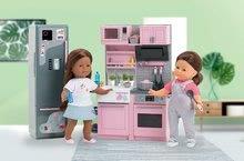 211160 r corolle kitchen set