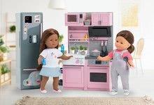 211160 s corolle kitchen set