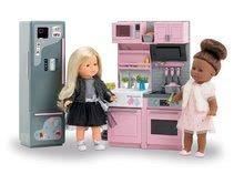 211160 u corolle kitchen set