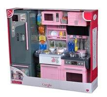211160 zz corolle kitchen set