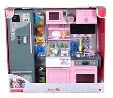 211160 zzz corolle kitchen set