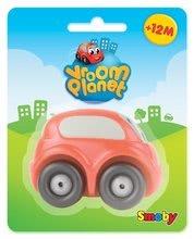 Autíčka - Autíčko pred deti Vroom Planet Smoby s obalom rôzne farby dĺžka 7 cm od 12 mes_0