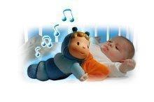 Legkisebbek játékai - Világító baba párnával Cotoons Chowing Smoby kisbabáknak kék_2