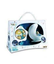 Igrače za dojenčke - Svetleča lunica in zvezdica Cotoons Smoby z zvokom za najmlajše beli_2