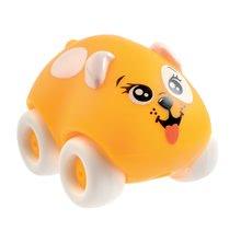 Avtomobilček – psiček Ned Animal Planet Smoby 7 cm od 12 mes