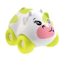 Avtomobilček – kravica Lila Animal Planet Smoby 7 cm od 12 mes