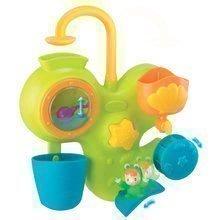 Smoby Cotoons aquapark do vane pre deti 211421 zelený
