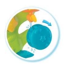 Hračky do vane - Aquapark do vane Cotoons Smoby zelený od 12 mes_5