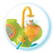 Hračky do vane - Aquapark do vane Cotoons Smoby zelený od 12 mes_4