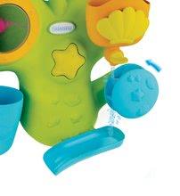 Hračky do vane - Aquapark do vane Cotoons Smoby zelený od 12 mes_2