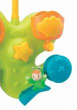 Hračky do vane - Aquapark do vane Cotoons Smoby zelený od 12 mes_8