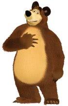Bear BC