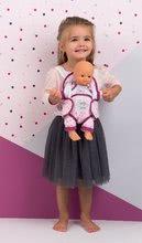 Lékařské vozíky pro děti - Set zdravotnický pult pro lékaře Baby Care Center Smoby s lahvičkou a klokankou pro panenku_6