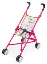 Smoby detské golfky pre bábiku Baby Nurse 220401 ružovo-biele