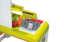Obchody pre deti - Obchod Store Tronic Smoby s elektronickou pokladňou a 38 doplnkov_2