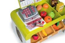 Obchody pre deti - Obchod Store Tronic Smoby s elektronickou pokladňou a 38 doplnkov_1