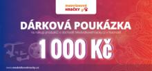 Darčekové kupóny - Darčeková poukážka 50 eur _0