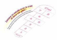 Staré položky - 027270 Set na skákanie Winx (škôlka),  6