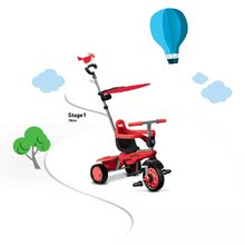 SmarTrike Carnival Red PP Stage 1 6190500