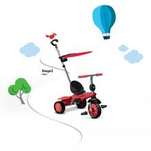 SmarTrike Carnival Red PP Stage 2 6190500