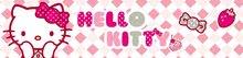 Obchody pre deti - Obchod s pokladňou Hello Kitty Smoby 17 doplnkov_5