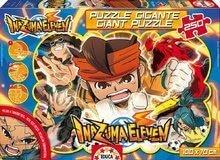 Puzzle Giant Inazuma Eleven Educa 250 dílů od 8 let