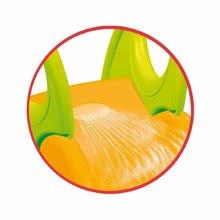 Skluzavky pro děti - Skluzavka Toboggan KS Smoby 150 cm délka 1,5 m žluto-červená od 24 měsíců_0