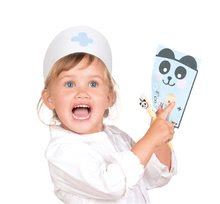 Cărucioare medicale pentru copii - 240300 b smoby stolik