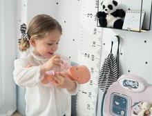 Cărucioare medicale pentru copii - 240300 j smoby stolik