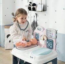 Cărucioare medicale pentru copii - 240300 k smoby stolik