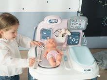 Cărucioare medicale pentru copii - 240300 l smoby stolik