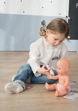 Cărucioare medicale pentru copii - 240300 p smoby stolik