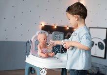 Cărucioare medicale pentru copii - 240300 s smoby stolik