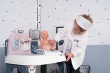 Cărucioare medicale pentru copii - 240300 v smoby stolik