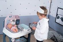 Cărucioare medicale pentru copii - 240300 z smoby stolik